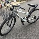 💕「さらに値下げいたしました」自転車