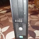 【取引中!!】【中古品】DELL Optiplex 780 SFF