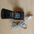 Panasonic  kx-fkn526-k  ファックス電話子機