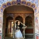 はじめてのインド民族舞踊クラス