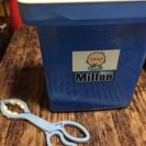 ☆値下げしました☆Milton専用容器(箱付き)