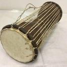 アフリカ打楽器
