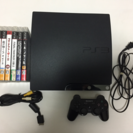 PS3本体+ソフト7本セット