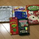 海外製ボードゲーム
