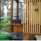 オリエンタルな趣のあるシェアハウス♪ ¥39800 光熱費込み【客...