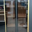(新古展示品)オカムラ(岡村製作所) キャビネット 幅920×奥行...
