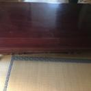 和室ローテーブル