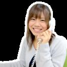 未経験OK★事務スタッフ募集!(電話受付・データ入力など)
