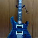 中古エレキギター PRS SE Custom