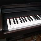 差し上げます!訳アリ)ヤマハ クラビノーバ CLP-711 電子ピアノ