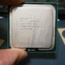Intel Core2 E7400/4CFB・石鹸・切手はがき図書...