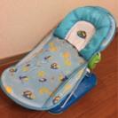 乳児バスチェアー ソフト 首すわり〜寝返り前