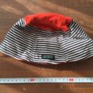 ベビー 帽子 キャップ 6〜18ヶ月 AIGLE