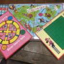 ディズニーゲームが6種! ボードゲーム格安