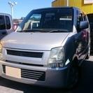 【4WD】 ★ ワゴンR ★ ターボ車 ★ シートヒーター ★
