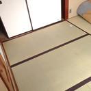 【きれいな畳】6畳と4,5畳