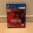 Biohazard 7 PS4版