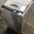 020902 洗濯機 7kg HITACHI