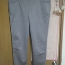 【郵送可】大きいサイズ 暖か裏起毛パンツ 3L