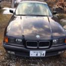 BMW格安販売✨左ハンドルサンルーフ付き