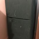 無料!冷蔵庫2001年製!※2/19までに引き取れる方限定