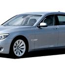 BMW 7シリーズ(7_SERIES)アクティブハイブリッド7L