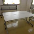 会議室用スタックテーブル1台4,000円~バラ売り(8台まで)