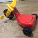 ミッキーマウス ジュニアレーサー キッズバイク