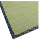 ほぼ新品 天然い草上敷 本間8畳(382×382)