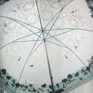 不思議の国のアリスの傘