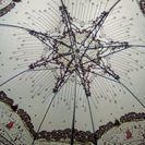 白雪姫の傘