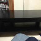 テレビ台やテーブルにも