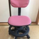 学習椅子(背もたれ固定タイプ)