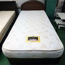 シモンズ シングルベッド