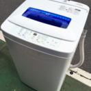 2015年 4.2kg 全自動洗濯機 板橋区