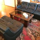 ソファーテーブルセット