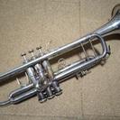 Bach トランペット B♭管 中古品