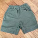 コムサ半ズボン(サイズ90)