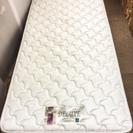 フランスベッド シングルマットレス LC020602