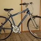 【交渉中】GIANT ジャイアント クロスバイク CROSS