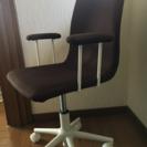 新品のパソコン椅子