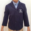 TAKEO KIKUCHI DASH ジャケット サイズ100