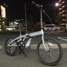 【折りたたみ自転車】tern Link B7【ターン】