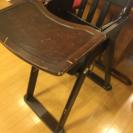 ❤子供椅子❤ジャンク品❤無料で差し上げます❤
