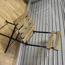 IKEA 椅子 ほぼ新品