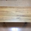 【無料にしました】ローテーブル/コーヒーテーブル