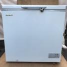 WHITE BEAR 240L 業務用冷凍ストッカー