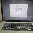 Macbook Pro 15インチ 2012年モデル(中古)