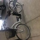 電動アシスト自転車 10Ah 引取り限定