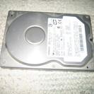 ATA/IDE内蔵ハードディスク40GB